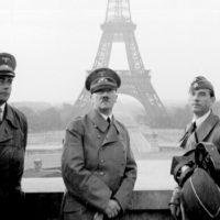 Как Гитлер захватил Европу. Окончание