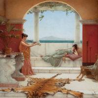 Матриархат развалил древнюю Спарту